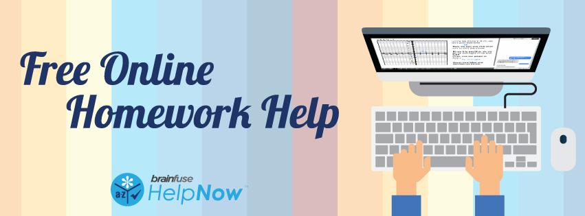 Free Online Homework Help brainfuse HelpNow