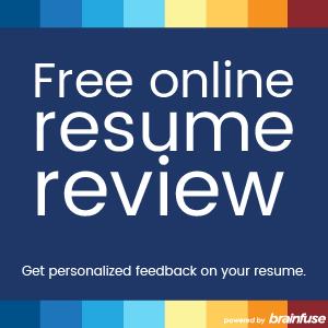 Revisión gratuita de CV en línea. Obtenga comentarios personalizados sobre su CV.