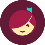 Logo de Libby