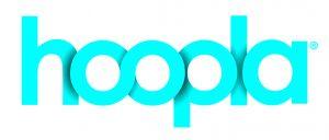 Logo de Hoopla
