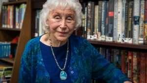 Claire Davidson Siegel