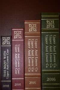 Columnas de Libros para Carnegie