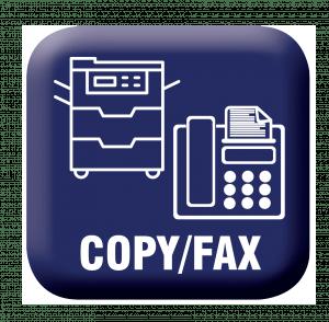 Copy/fax