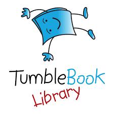 Biblioteca de libros Tumble