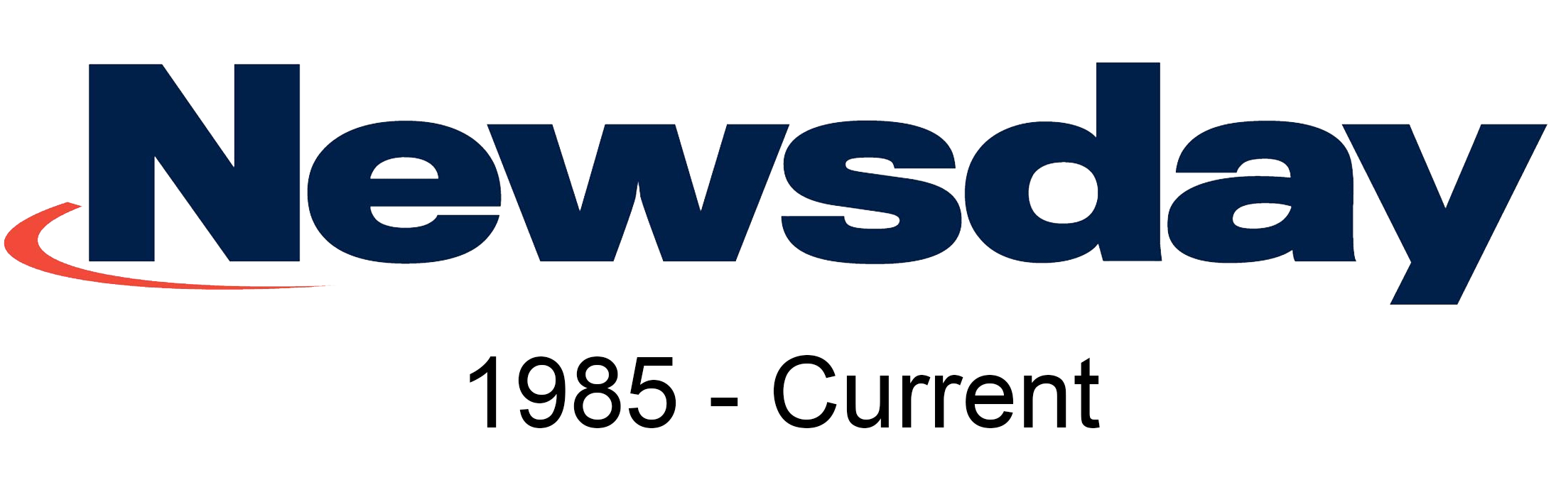 Newsday, 1985-current