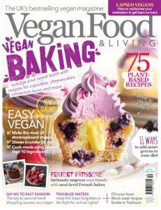 Vegan Food and Living