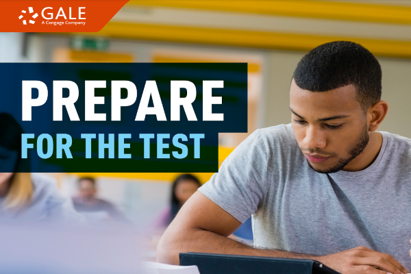 Prepare for the Test