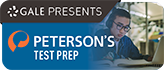Gale Presents Peterson's Test Prep