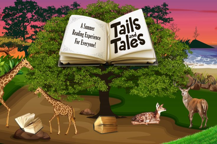 Tails and Tales: A Summer Reading Experience for Everyone