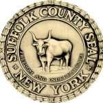 suffolk county seal